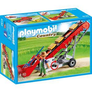 Playmobil - 6132 - Convoyeur à foin (304278)