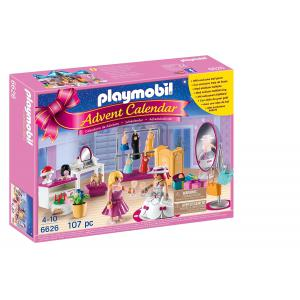 Playmobil - 6626 - Calendrier de l'Avent