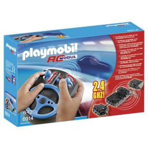 Playmobil - 6914 - Module de radiocommande 2 4 GHz (304586)