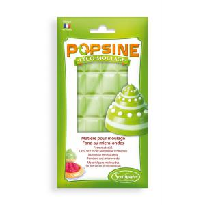 Sentosphère - 2610 - Recharge éco-moulage Popsine vert 110 g (304608)