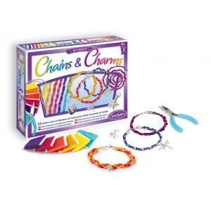 Sentosphère - 833 - Chains et Charms (304648)