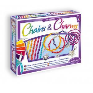 Sentosphère - 833 - Chains & Charms (304648)