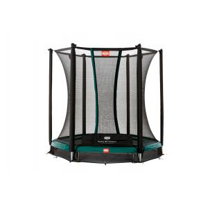 Berg - 35.26.10.00 - BERG InGround Talent 180 + Safety Net Comfort (304678)