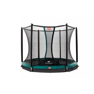 Berg - 35.28.10.00 - BERG InGround Talent 240 + Safety Net Comfort (304680)