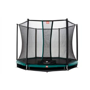 Berg - 35.30.10.00 - BERG InGround Talent 300 + Safety Net Comfort (304682)