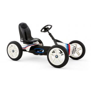 Berg - 24.21.64.00 - BMW Racer white (304784)