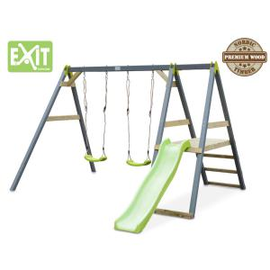 Exit - 52.03.40.00 - EXIT Aksent Double Swing with Slide (305022)