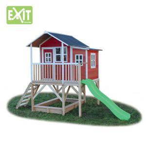 Exit - 50.06.23.00 - EXIT Loft 550 Red (305106)