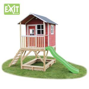 Exit - 50.05.23.00 - EXIT Loft 500 Red (305112)