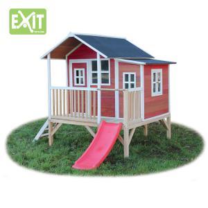 Exit - 50.04.13.00 - EXIT Loft 350 Red (305116)