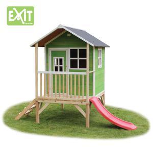 Exit - 50.03.12.00 - EXIT Loft 300 Green (305126)