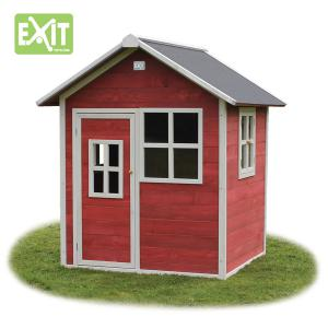 Exit - 50.01.03.00 - EXIT Loft 100 Red (305136)
