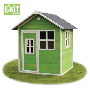Exit - 50.01.02.00 - EXIT Loft 100 Green (305138)