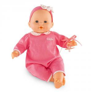 Corolle - DMN06 - Mon bébé classique rose - taille 36 cm à partir de 3+ (305448)