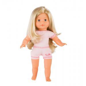 Corolle - DJB55 - Ma corolle vanille blonde yeux bleus - taille 36 cm à partir de 4+ (305496)