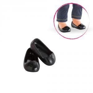 Corolle - DJB62 - Mc ballerines noires - taille 36 cm à partir de 4+ (305564)