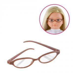 Corolle - DJB71 - Ma Chérie lunettes de soleil aviateur - taille 36 cm - âge : 4+ (305588)