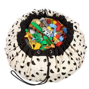 Play and Go - 79968 - Sac de rangement panda (305614)