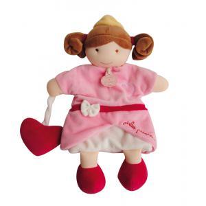 Doudou et compagnie - DC2882 - Marionnette conte  princesse (305818)