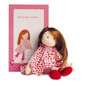 Doudou et compagnie - DC2954 - Les Demoiselles à coiffer  Charlotte (305860)