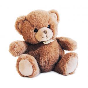 Histoire d'ours - HO2581 - Peluche Boulidoux - ours mm 25 cm (305962)