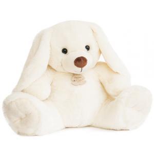 Histoire d'ours - HO2676 - Peluche Lapin - blanc 50cm 50 cm (306068)