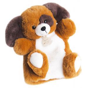 Histoire d'ours - HO2599 - Douce marionnette - chien 25 cm (306128)