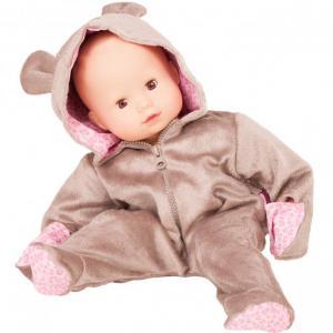 Gotz - 3402669 - Onesie, Teddy pour bébés de 42-46cm (306166)