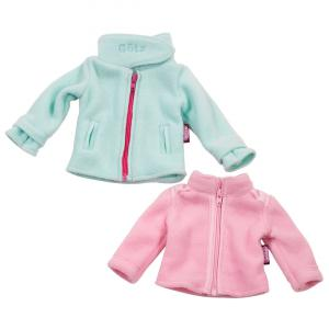 Gotz - 3402679 - Fleece veste Candy (306240)