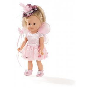 Gotz - 1613027 - Poupée Paula tenue fée yeux marron cheveux blonds 27 cm (306246)