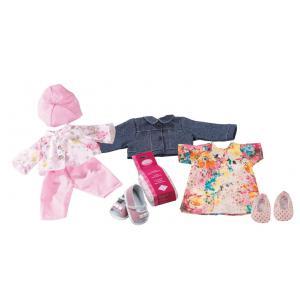 Gotz - 3402731 - Vêtement Set Fleur (306294)