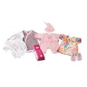 Gotz - 3402732 - Vêtement Set Happy Day pour bébés de 42-46cm (306296)