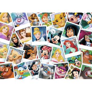 Nathan puzzles - 86737 - Puzzle 100 pièces - Nathan - Photo Disney (306350)