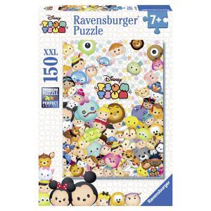 Ravensburger - 10026 - Puzzle 150 pièces - Explosion de Tsum Tsum (306610)