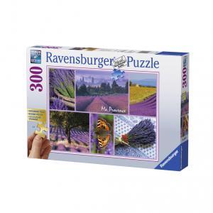 Ravensburger - 13657 - Puzzle 300 pièces - Ma Provence (306638)