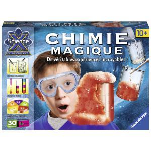 Ravensburger - 18977 - Jeu scientifique d'expérimentation Maxi-Chimie Magique (306864)