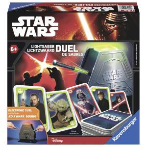 Ravensburger - 21208 - Star Wars Duel de sabres (306872)