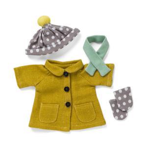 Littlephant - 1303 - Vêtements de poupée - Jacket with accessories (307672)