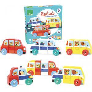 Vilac - 1512 - Rigol'auto (307836)