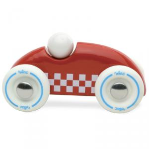 Vilac - 2282R - Mini rallye checkers rouge (307854)