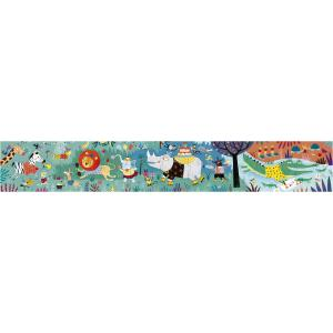 Londji - PZ333U - Puzzle - 22 pièces - My Jungle (308166)