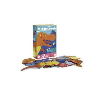 Londji - PZ336 - Puzzle - 36 pièces - My T-Rex (308186)