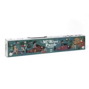 Londji - PZ301 - Puzzle - 54 pièces - My River (308202)