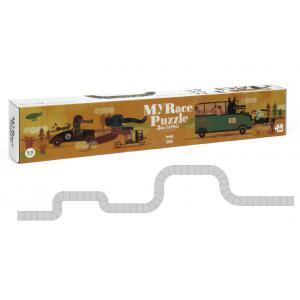Londji - PZ302 - Puzzle - 54 pièces - My Race (308204)