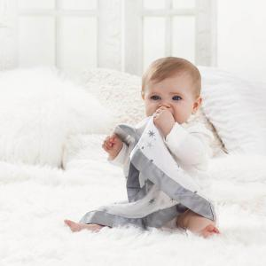 Aden and Anais - 7510G - couvertures-doudous issie twinkle (308896)
