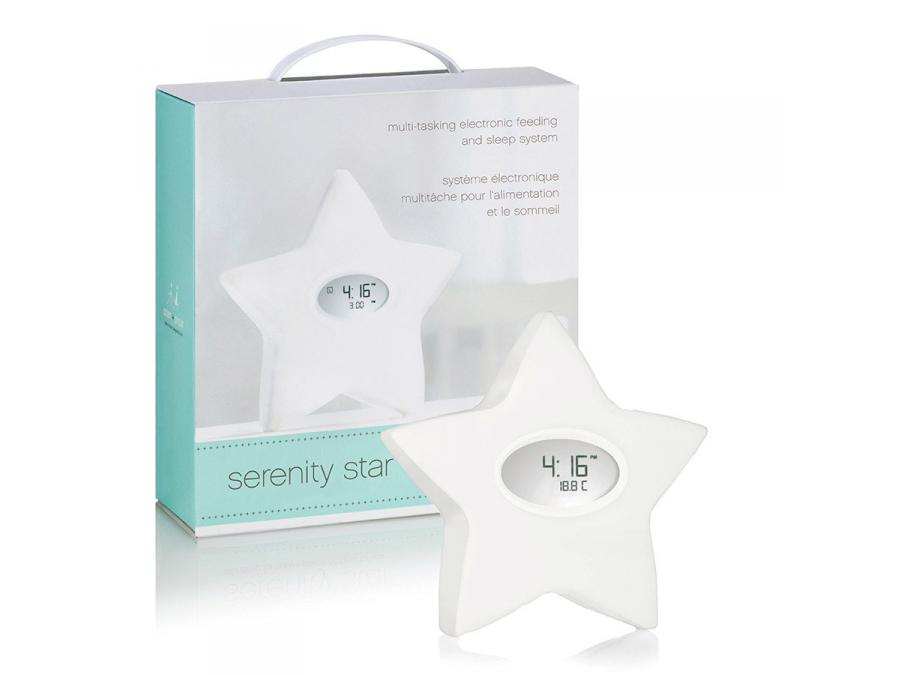 aden and anais serenity star instructions