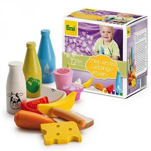 Erzi - 28023 - Assortiment épicerie pour les plus jeunes (309866)