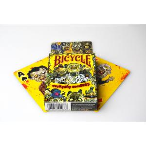 Bicycle - 1026323 - Jeu de cartes Bicycle everyday zombie (310332)