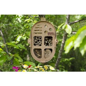 Graines de découverte - 430150 - L'hôtel à insectes (310516)
