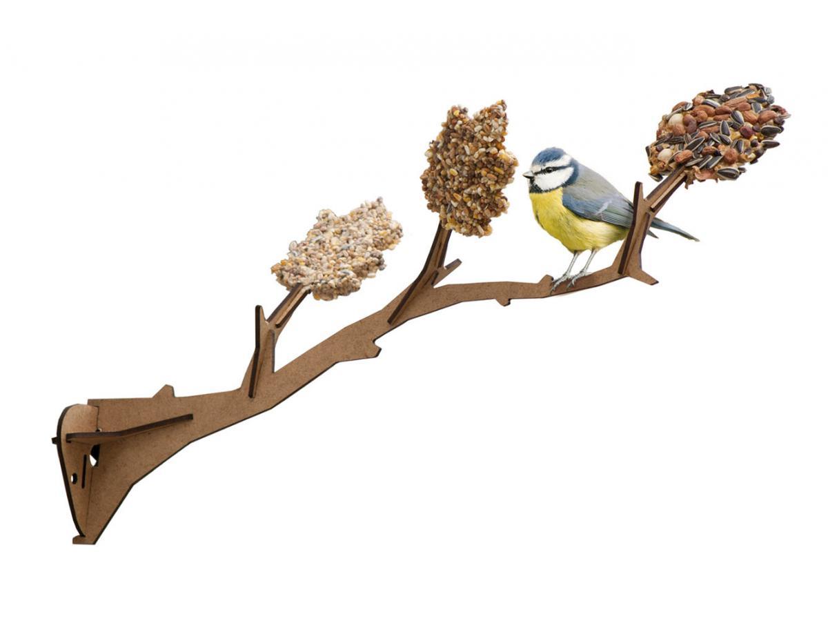 Graines de d couverte un oiseau ma fen tre - Graine de piment oiseau ...